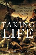 Cover for Taking Life