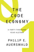 Cover for The Code Economy - 9780190226763