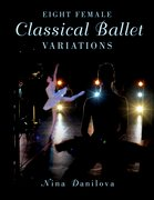 Cover for Eight Female Classical Ballet Variations