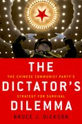 Cover for The Dictator