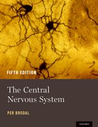 Cover for The Central Nervous System - 9780190228958