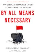 Cover for By All Means Necessary