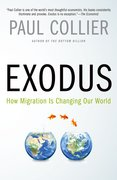 Cover for Exodus