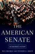 Cover for The American Senate