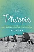 Cover for Plutopia