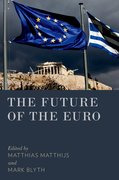 Cover for The Future of the Euro