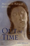 Cover for Out of Time