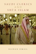 Cover for Saudi Clerics and Shi