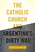 Cover for The Catholic Church and Argentina
