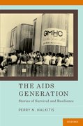 Cover for The AIDS Generation