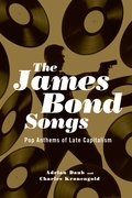 Cover for The James Bond Songs