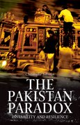 Cover for The Pakistan Paradox