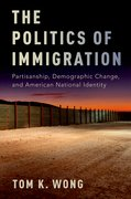 Cover for The Politics of Immigration