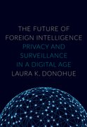 Cover for The Future of Foreign Intelligence
