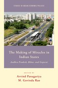 Cover for The Making of Miracles in Indian States