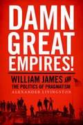 Cover for Damn Great Empires!