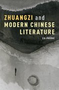 Cover for Zhuangzi and Modern Chinese Literature