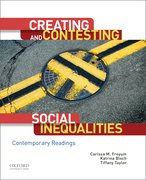 Cover for Creating and Contesting Social Inequalities
