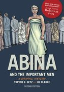 Cover for Abina and the Important Men