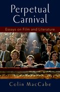 Cover for Perpetual Carnival