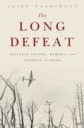 Cover for The Long Defeat