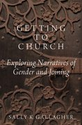 Cover for Getting to Church