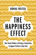 Cover for The Happiness Effect - 9780190239855
