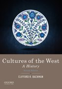 Cover for Cultures of the West