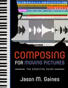 Cover for Composing for Moving Pictures