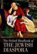Cover for The Oxford Handbook of the Jewish Diaspora