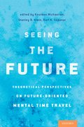 Cover for Seeing the Future