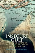 Cover for Insecure Gulf