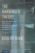 Cover for The Harbinger Theory
