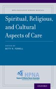 Cover for Spiritual, Religious, and Cultural Aspects of Care