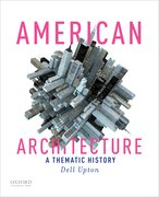 Cover for American Architecture