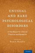 Cover for Unusual and Rare Psychological Disorders