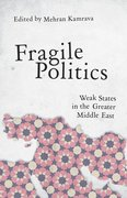 Cover for Fragile Politics