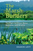 Cover for The Marsh Builders