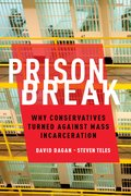 Cover for Prison Break - 9780190246440