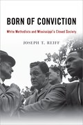 Cover for Born of Conviction