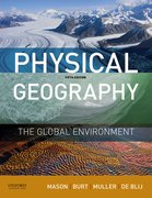 Cover for Physical Geography: The Global Environment