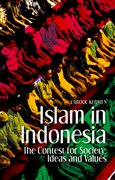 Cover for Islam in Indonesia