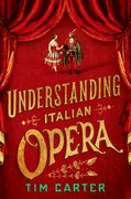 Cover for Understanding Italian Opera