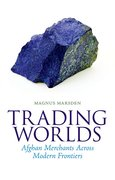 Cover for Trading Worlds