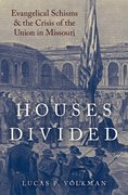 Cover for Houses Divided