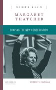 Cover for Margaret Thatcher