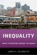 Cover for Inequality
