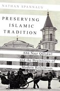 Cover for Preserving Islamic Tradition