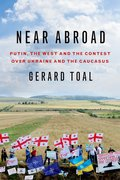 Cover for Near Abroad