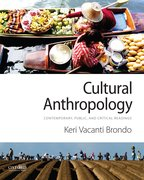 Cover for Cultural Anthropology